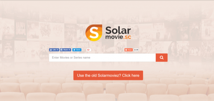 solfilm putlocker alternativ