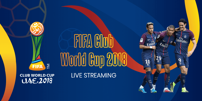 Coppa del Mondo Fifa in diretta streaming