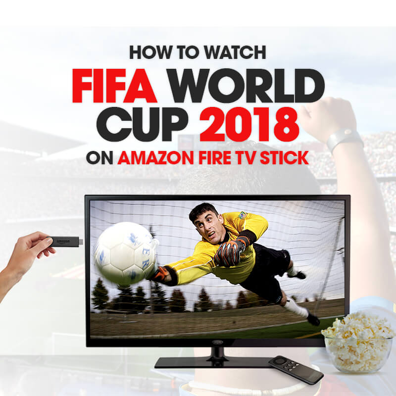 fifa på amazon fire tv-stick