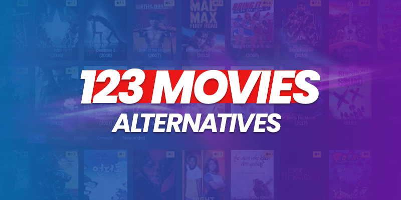 123movies Alternativen
