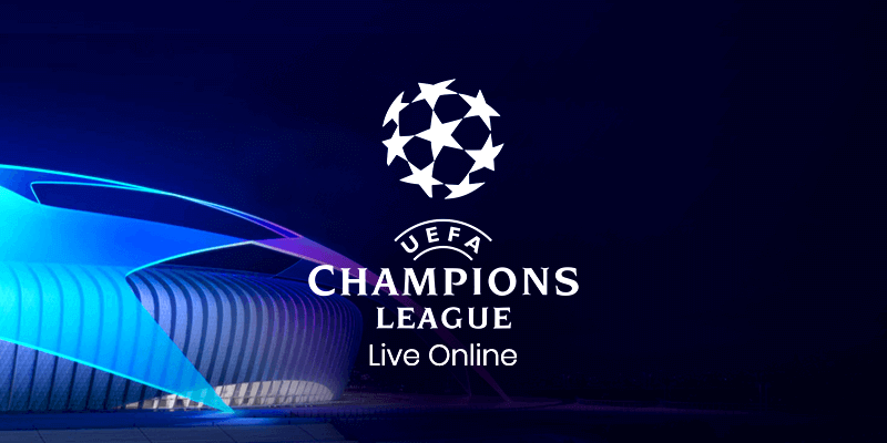uefa Champions League på kodi