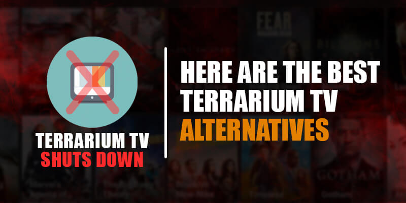 alternative tv terrario
