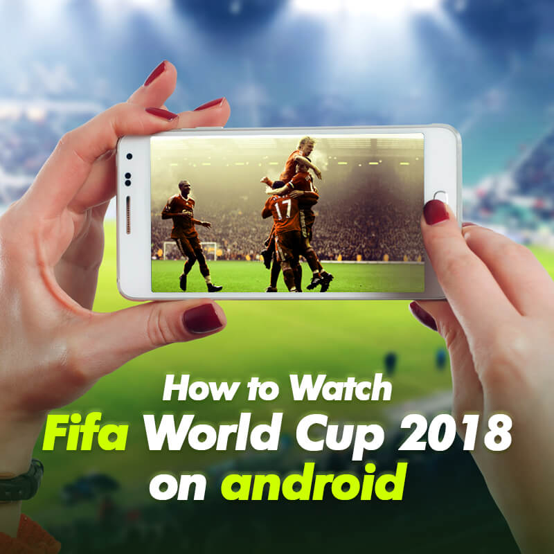 fifa world cup 2018 op Android