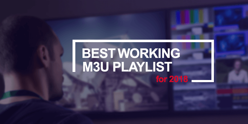 m3u playlist gratis download
