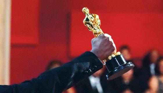 89th Annual Academy Awards, Backstage, Los Angeles, USA - 26 Feb 2017